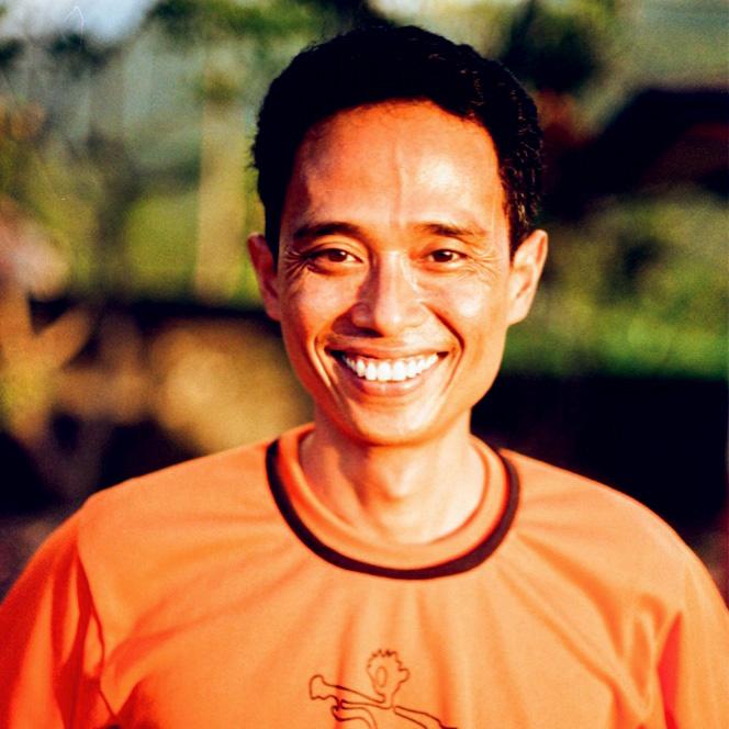 TA - Président ANAK Bali